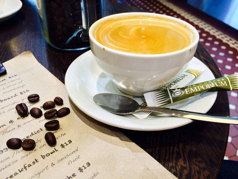The Coffee Emporium, Rouse Hill
