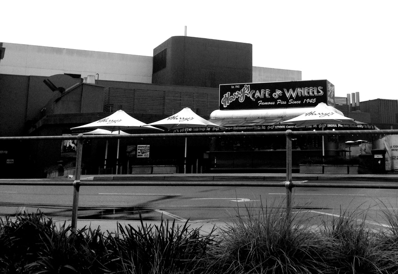 BW Harry's
