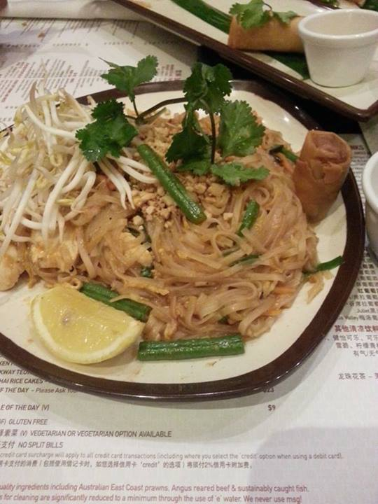 Fat Noodle The Star Review