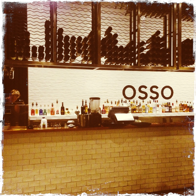 Inside Osso 