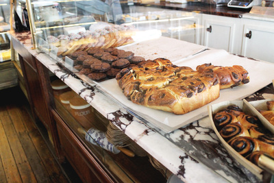 Kurtosh, Randwick, Bakery, Hungarian