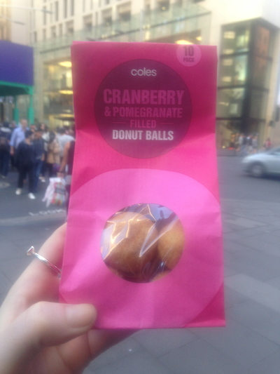 best cheap treats in the city
