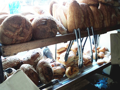 Bourke Street Bakery Loaves