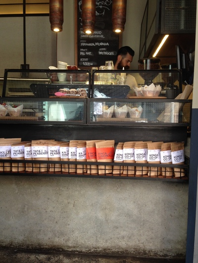 coffee, single origin, surry hills, sydney, flat white, cappuccino