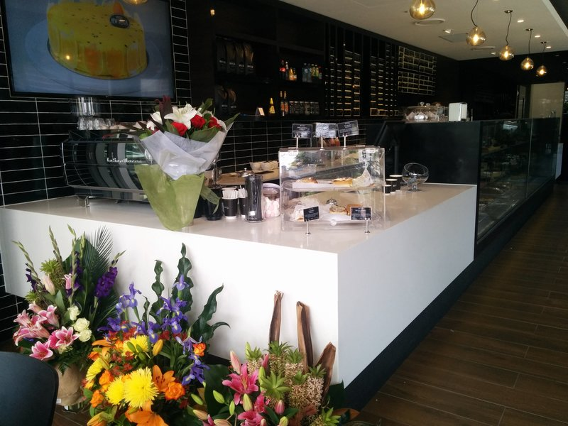 New York Patisserie, Earlwood