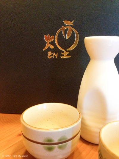 Japanese Sake - Light & Smooth $13