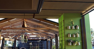 outdoor area, grano, wetherill park