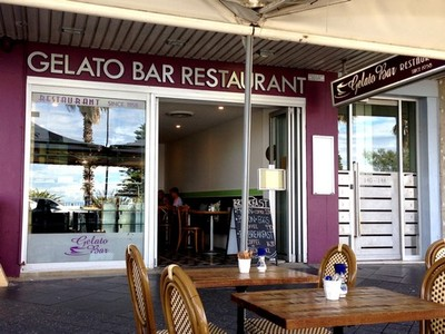 The Gelato Bar Has Been A Favourite With Locals And Tourists Since