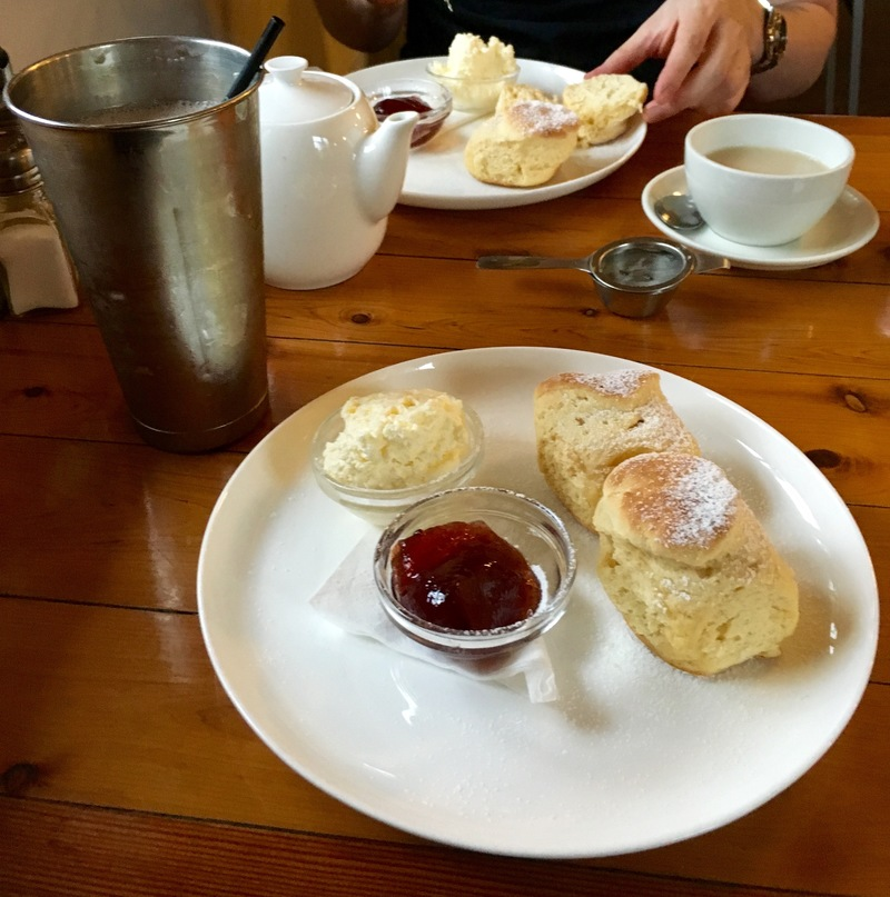 tea