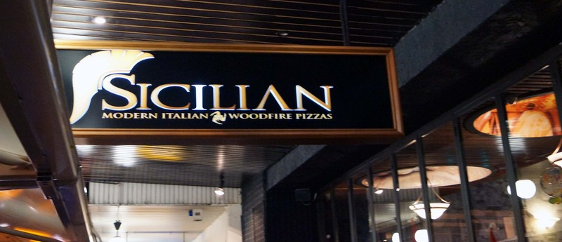 Italian Restaurants On Church Street Parramatta