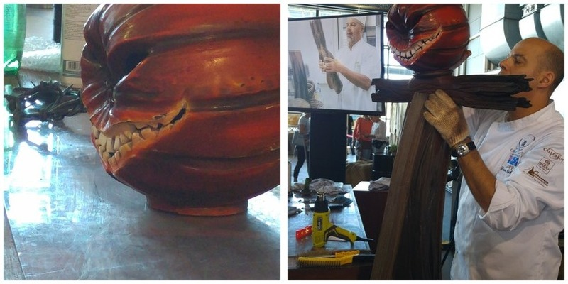 Smooth Festival of Chocolate Montage - Smooth Festival of Chocolate, The Rocks