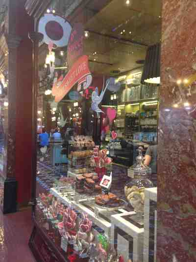 sydney city sweet treats walking tour