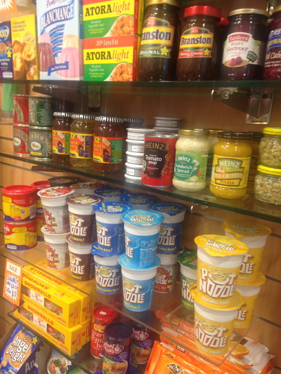 the british lolly shop darling harbour, the british lolly shop sydney, the british lolly shop