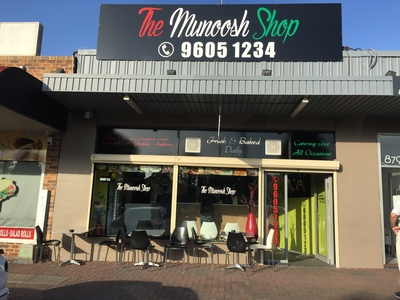 The Manoosh Shop